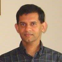 Shri Vis Hariharan