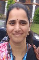 Dr. Rajeshwari