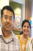 Shri Mehul Bastawala